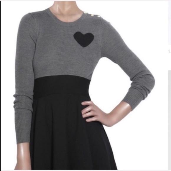 ba9232ed3da Sonia Rykiel Dresses | Sweater Dress | Poshmark